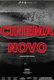 Cinema Novo Poster