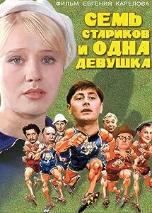 Movies hollywood download Sem starikov i odna devushka [h264]