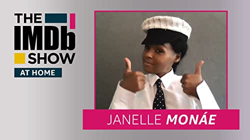 """Janelle Monáe Brings True Sci-Fi Expertise to """"Homecoming"""""""