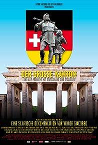 Primary photo for Der grosse Kanton