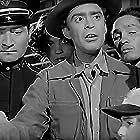 Alfonso Carti, Jaime Jiménez Pons, Adalberto Martínez, Ignacio Peón, and Joaquín Roche hijo in Dicen que soy comunista (1951)