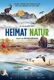 Heimat Natur Poster