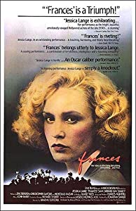 Legal dvd movie downloads Frances USA [420p]