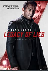 Scott Adkins in Legacy of Lies (2020)