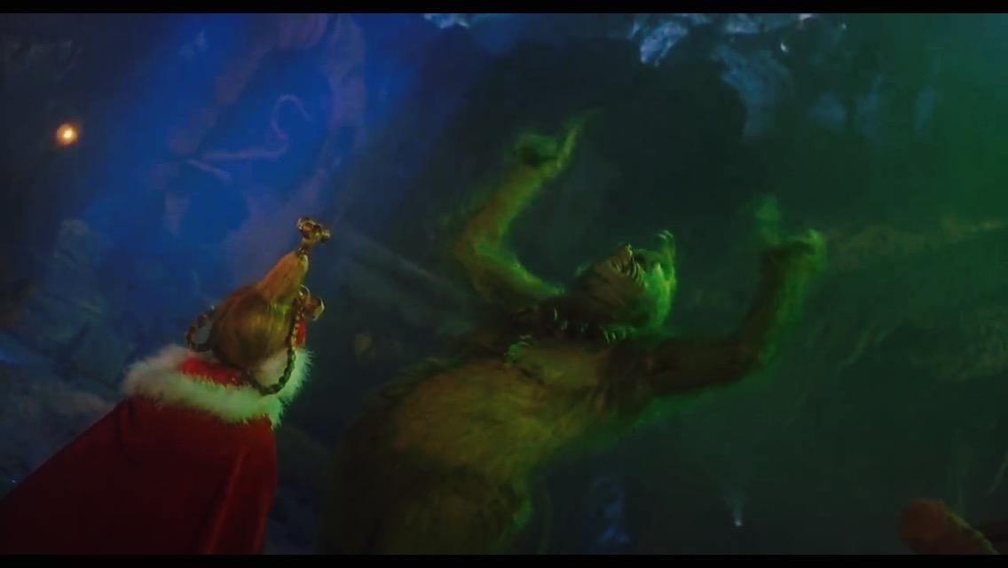 Der Grinch 2000 Trailer
