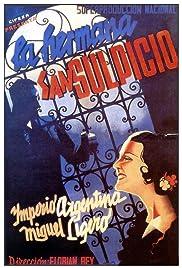 La hermana San Sulpicio Poster