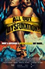 All Out Dysfunktion! (2016) Poster