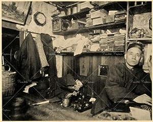 دانلود زیرنویس فارسی فیلم Chinese Opium Den 1894