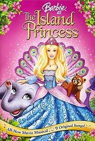 Barbie as the Island Princess (2007) Poster - Movie Forum, Cast, Reviews