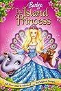 Barbie as the Island Princess (2007) Poster