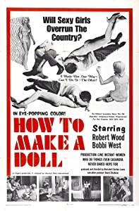 Wmv movie downloads free How to Make a Doll by Herschell Gordon Lewis [640x352]