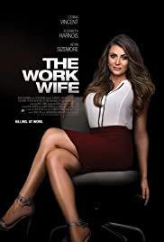 The Work Wife Película Completa HD 720p [MEGA] [LATINO] 2018