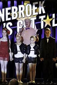 Arjan Ederveen and Rory Mijnen in Bannebroek's Got Talent (2014)