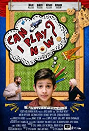 Can I Play Now? Poster