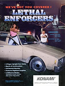 Downloads smartmovie Lethal Enforcers Japan [HD]