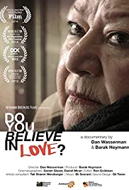 Do You Believe in Love? Poster