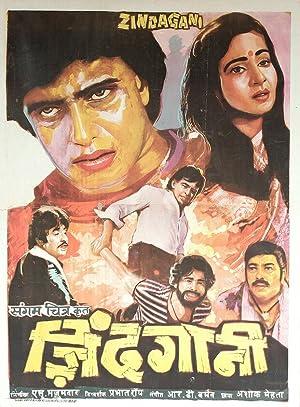 Faiz Saleem (scenario) Zindagani Movie