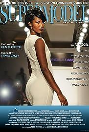 Supermodel Poster