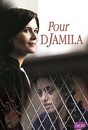 For Djamila Poster