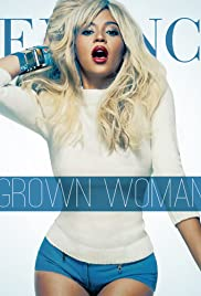 Beyoncé: Grown Woman Poster