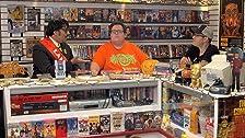 Nuestros recuerdos favoritos de TV de Halloween con el Sr. Lobo