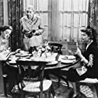 Bette Davis, Esther Dale, and Miriam Hopkins in Old Acquaintance (1943)