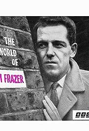 The World of Tim Frazer Poster