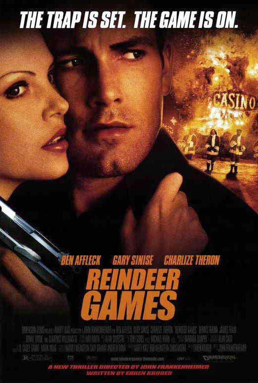 Reindeer Games (2000) Hindi Dubbed
