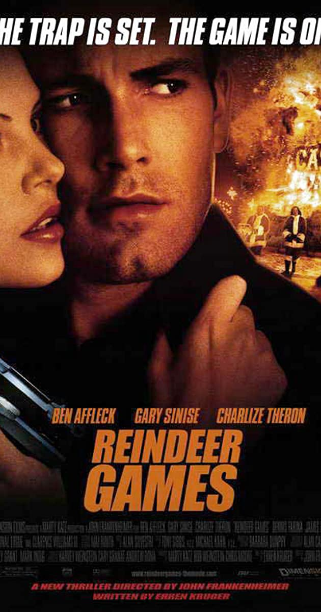 Subtitle of Reindeer Games