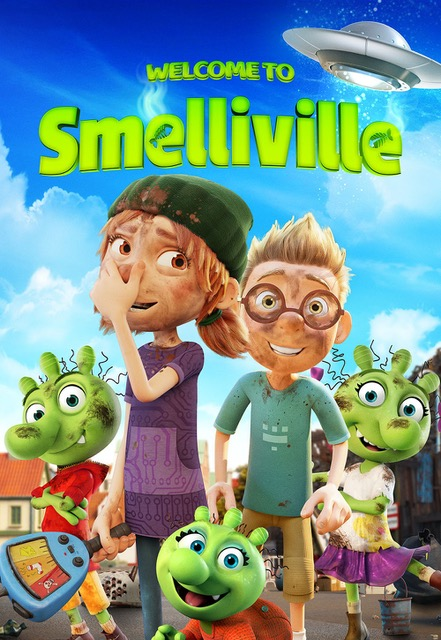 watch Smelliville on soap2day