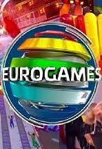 Juegos sin fronteras