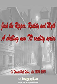 Jack the Ripper: Reality and Myth Poster