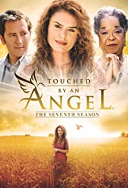Touched by an angel the invitation tv episode 2000 imdb the invitation poster stopboris Image collections