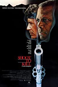Movie downloads for iphone free Shoot to Kill by Ridley Scott [720