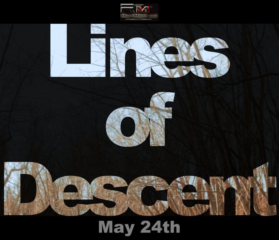 Lines of Descent (2019)