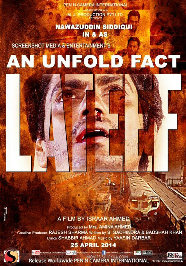 Lateef 2013 full hd Hindi 480p HDRip 400MB