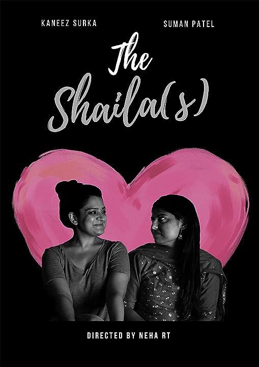 The Shaila(s) | 2020 | S01 | Hindi | 1080p | 720p | WEB-DL