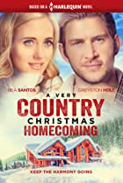 A Very Country Christmas: Homecoming