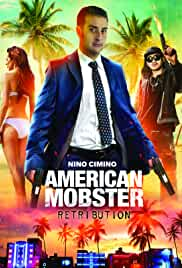 American Mobster: Retribution (2021) HDRip English Full Movie Watch Online Free