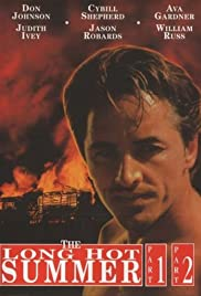 The Long Hot Summer(1985) Poster - Movie Forum, Cast, Reviews