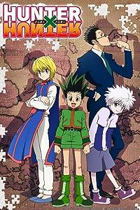 Hunter x Hunter full movie torrent