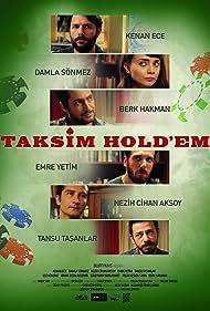 Taksim Hold'em (2017)
