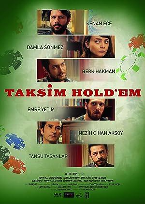 Where to stream Taksim Hold'em
