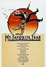 My Favorite Year (1982) 1080p download
