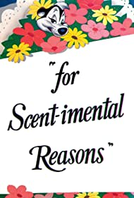 For Scent-imental Reasons (1949) Poster - Movie Forum, Cast, Reviews