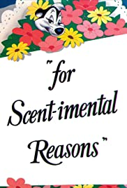 For Scent-imental Reasons Poster