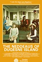 The Neddeaus of Duqesne Island