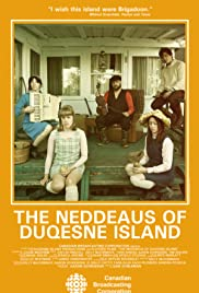 The Neddeaus of Duqesne Island Poster