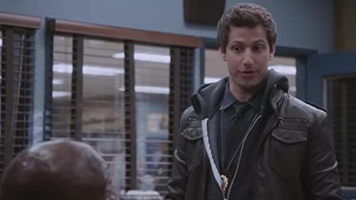 Brooklyn Nine-Nine: Payback