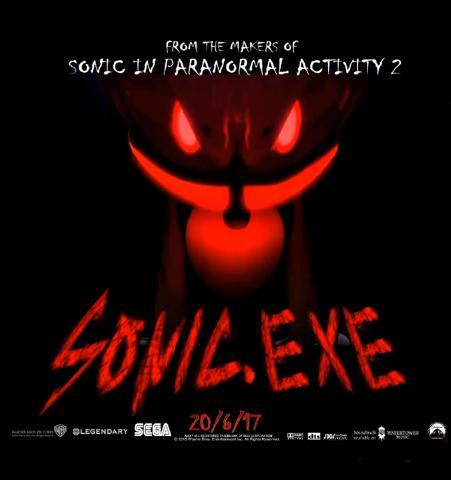 Sonic E X E 2017 Imdb
